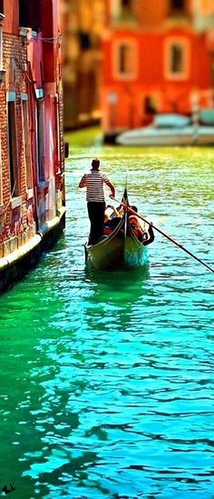 Travelling - Venice, Italy
