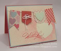 With Love: Hearts a Flutter bundle