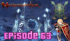 Portal to tuern - Neverwinter Xbox one episode 63
