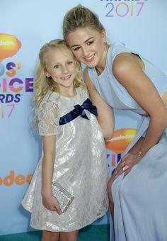 Chloe and Clara❤️