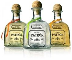 How about we drink tequila and see what happens?