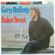 """Baker Street"" - Gerry Rafferty"