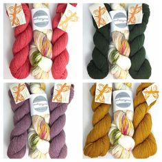 Sew Happy Jane hand dyed yarn partnered with Lux Adorna Knits 100% cashmere yarn.  So happy to be together!