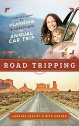 Tips for road tripping with kids - and a review of Leavitt and Walton's