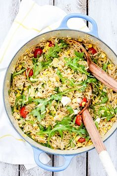 ... orzo salad corn and zucchini orzo salad corn and zucchini orzo salad