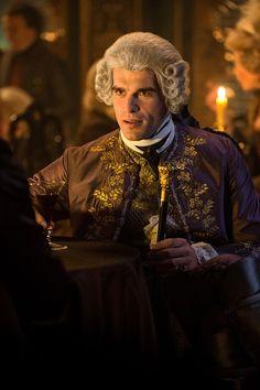 67 Best Outlander Costumes - Outlander Best Looks