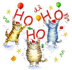 Frohe Weihnachten! [Merry Christmas] illustrator Jan Pashley