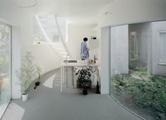 Kazuyo Sejima & Associates