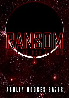 Concept cover for Ransom