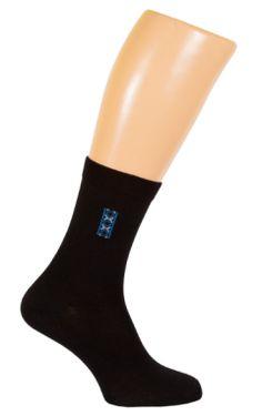 """Купить носки из гребенного хлопка с добавлением эластана """"Гребенной Хлопок"""""""