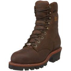 Chippewa Boots - American Made