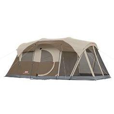 car camping palace!