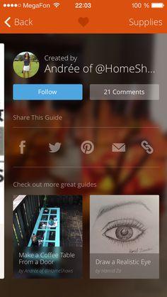 Follow Snapguide