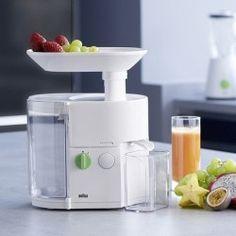 Liquidiser Braun SJ3000 600W White Soap Dispenser, Juice, Blenders, Make It Yourself, Fresh, Gourmet, Mixer, White People, Soap Dispenser Pump