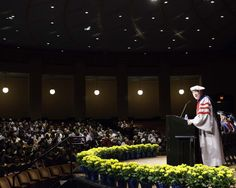 UMSI Commencement