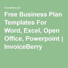 One page business plan other pdfs free business resources one page business plan other pdfs free business resources pinterest business planning and business accmission Gallery