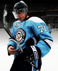 Evgeni Malkin • Pittsburgh Penguins