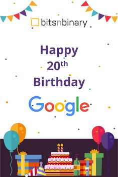 I am hungry, what should I eat? Yes, You have answered this. Starting from weather to traffic to directions you have taken care of everything. For us Search = Google! Happy Birthday Google! Keep guiding us. #google #googlebirthday #google20thbirthday Happy Birthday Google, Happy 20th Birthday, Take Care, Weather, Posts, Search, Messages, Searching