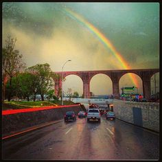 Rain and rainbow. Rainbow City, Insta Story, Art Photography, World, Travel, Beautiful, Change, Facebook, Ideas
