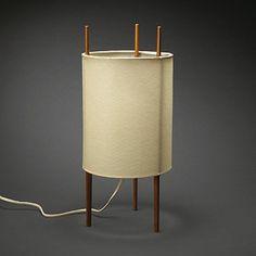 Isamu  Noguchi, Table Lap for Knoll, 1947.