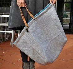 Oversize Bag n° 10   Made by Dandelion Firenze  #handmade4you #dandelionfirenze