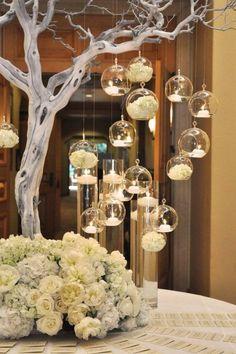 26 Trendy Wedding Decoration Ideas You Can Easily Replicate – Wedding to Amaze