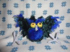 The Bird of Happiness :: Anastasiia Markovska