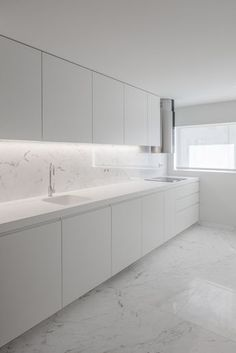 ideas for modern kitchen cabinets - Küche Kitchen Room Design, Kitchen Cabinet Design, Modern Kitchen Design, Home Decor Kitchen, Interior Design Kitchen, Kitchen Ideas, Kitchen Inspiration, Diy Kitchen, Awesome Kitchen