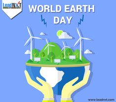 For 200 years we've been conquering nature. Now we're beating it to death. -- Tom McMillan #LeadNXT #WorldEarthDay2017 www.leadnxt.com