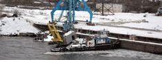 У Дніпро вилилося 300 тонн мазуту | | Український репортер