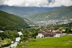 https://flic.kr/p/fMUjku | The Idea Of Thimphu | My appreciation of Bhutan's capital city, which is as mystical as the kingdom itself, yet different in its own way. A melting pot of cosmopolitan and traditional cultures, where Thangka and modern art concur and create equally interesting fusions. Where the wilderness with its bears and Takins is not far from karaoke bars and Swiss bakeries. Where the old and the new worlds are in sync, sometimes in conflict, with each other, creating a fresh…