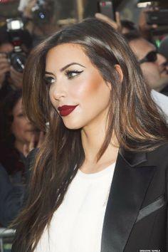 Kim Kardashian http://fashionableinmyway.blogspot.com.ar/