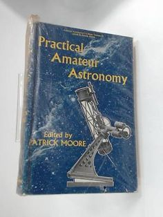 Amateur astronomy cambridge encyclopedia