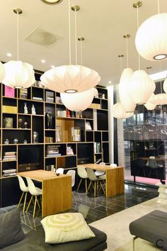 CitizenM Hotel NYC >> Linda Holt Interiors   Decoration ...