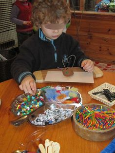 Irresistible Ideas for play based learning » Blog Archive » sunrise day care and…