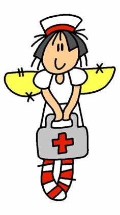97 best nurse clip art images on pinterest nurses nursing and rh pinterest com survival clipart free survival guide clipart