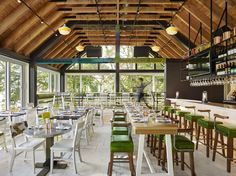 Urban Hip Hits the Countryside at Drake Devonshire Inn in Ontario, Canada | Yatzer