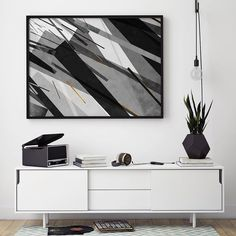 ". Nova arte ""Black Winter"" no acervo da @urbanarts  . #urbanarts #arte #decor #decoration #decoração #art #interiordesign #design #architecture #urban #brasil #sp #rj #bh #belem #poa #fortaleza #sorocaba #cuiaba #campinas #brasilia #recife #galeria by franciscovalle_art"