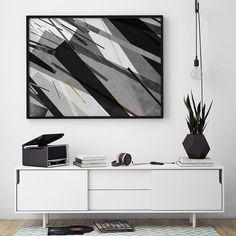 ". Nova arte ""Black Winter"" no acervo da @urbanarts  . #urbanarts #arte #decor #decoration #decoração #art #interiordesign #design #architecture #urban #brasil #sp #rj #bh #belem #poa #fortaleza #sorocaba #cuiaba #campinas #brasilia #recife #galeria by franciscovalle_art"
