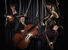 The Ninjas of Swing - http://crm.krulive.com/staffGroup.asp?cg_id=110215529