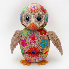 Siempre es primavera: Pequeñas maravillas en crochet