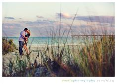 beach engagement. And again... Yes please!!!! :)