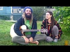 New Song From Paul Izak, Permaculture Is The Solution - Paul Izak & Anna...