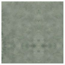 Cool Steel Gray Digitally Hand-Marbled Fabric