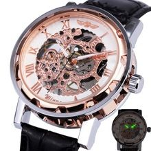 Winner Hand-wind Mechanical Watch Unisex Women's Watch Skeleton Leather Strap Roman Number Display Business Vogue +Box     Tag a friend who would love this!     FREE Shipping Worldwide     #Style #Fashion #Clothing    Buy one here---> http://www.alifashionmarket.com/products/winner-hand-wind-mechanical-watch-unisex-womens-watch-skeleton-leather-strap-roman-number-display-business-vogue-box/