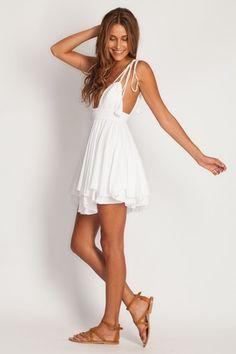 Indah Ophelia Dress