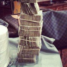 #Cash #DOLLAR #rich #luxury