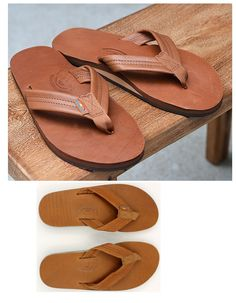 82663cd0a58bd Sandals and Flip Flops 11504  Rainbow Sandals 301Alts Classic Tan Single  Layer Flip Flop Mens Sizes S-Xxxl!! -  BUY IT NOW ONLY   46.99 on eBay!