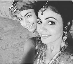 Ashoka & Rani Subrashi