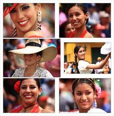 Acabo de compartir la foto de Edgar Asencios Miranda que representa a: Bellezas